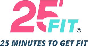 Logo 25Fit