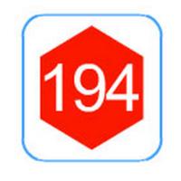 Logo Cong ty 194 CIC