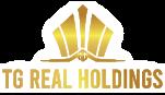 Logo TG real holding